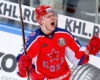Capitals' Shumakov Could Land Anywhere in Lineup
