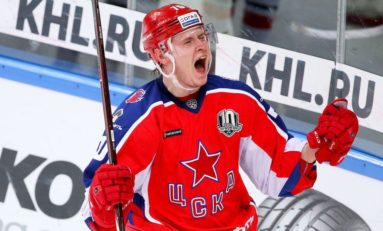 KHL Reduced Salary Cap Forces Teams to Learn Modesty