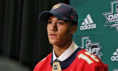 Florida Panthers 2018 Draft Recap