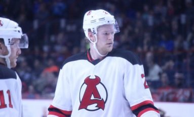Albany Devils January Review
