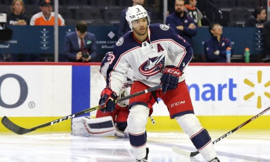 Blue Jackets – Lightning Game 2 Notes: 21 Periods Over 8 Days, No Problem