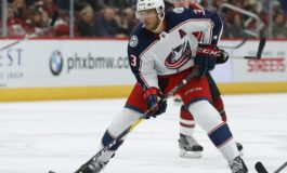 Resetting the Blue Jackets' Injured List