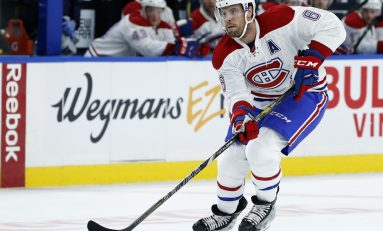 Preview: Canadiens Come Calling on Islanders