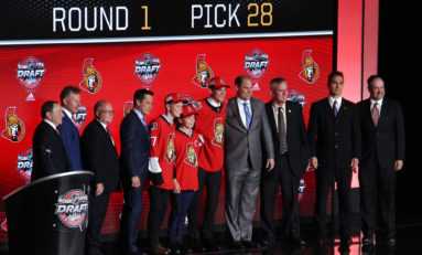 3 Intriguing Senators Draft Options at No. 22