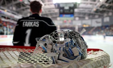 Victoria Royals' Shane Farkas Looks Back at WHL Career