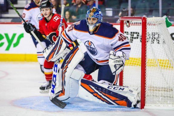 Shane Starrett Oilers