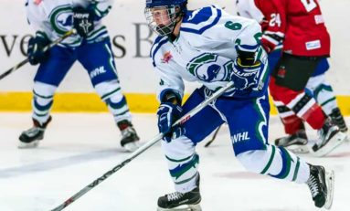 Whale Begin Free Agency by Re-Signing Veteran Doyle
