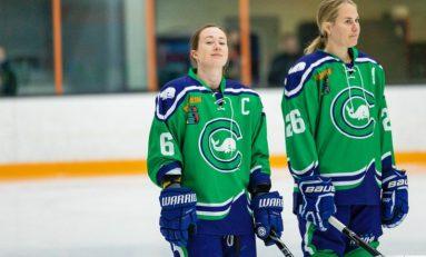 Whale Re-Sign Captain Shannon Doyle For a 6th Season