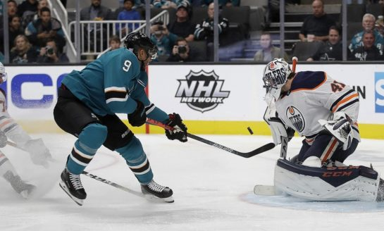 Analyzing the Sharks' Top-Ranked Penalty Kill