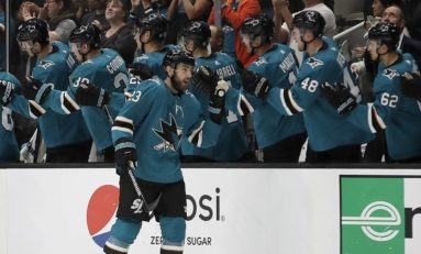 3 Games in Sharks' Stellar November