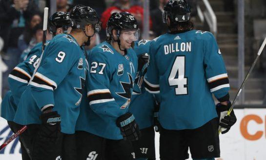 NHL Rumors: Islanders and Marner, Gardiner, Oilers, Sharks, More