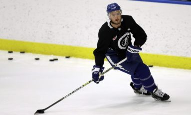 Is the Lightning's Shattenkirk Gamble Already Paying Off?