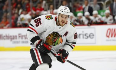 Blackhawks News & Rumors: Shaw, Keith, Crawford & More