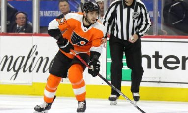 Flyers: Pros & Cons of Trading Shayne Gostisbehere