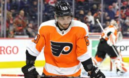 Flyers Need to Move Gostisbehere Regardless of the Return