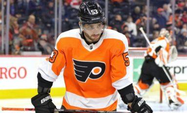 NHL Rumors: Lightning, Ducks, Red Wings, Flyers, More