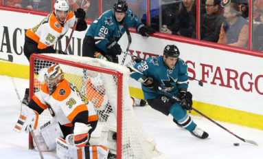 Sharks Pragmatic Use of Micheal Haley