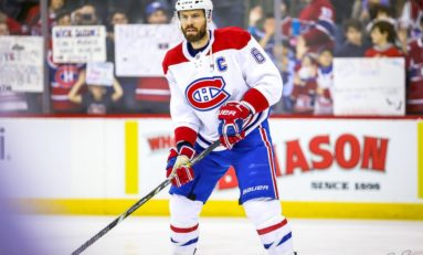 Canadiens Gain Ground in Weber Trade with New CBA