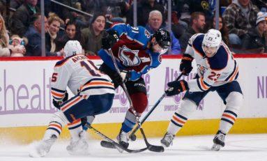 Oilers News and Rumors: Archibald, Athanasiou, Klefbom, More