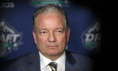 Ray Shero: Devils' Poor Start Led to Taylor Hall Trade