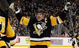 Today in Hockey History: Oct. 18