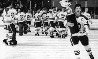 Countdown to Puck Drop - Day 79 - Jets 1978-79 Avco Cup-Winning Season