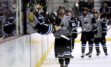 After Upset, Buffalo Beauts to Face Boston Pride in Isobel Cup