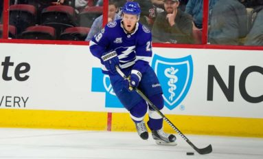 What Is Koekkoek's Future with the Lightning?