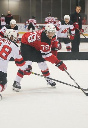 Q & A with Devils Prospect Ty Smith
