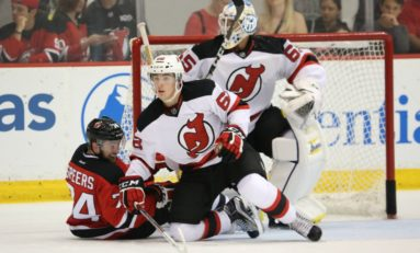 Colton White: The Devils Dark-Horse on D