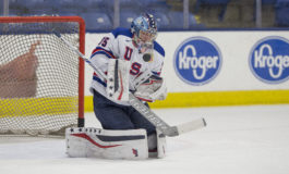 WJC: Team USA Should Give Knight the Net