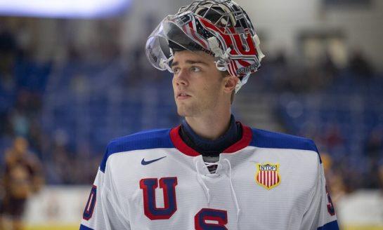 THW's Goalie News: Quick's Future, Miller's Streak & Knight's Debut