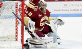 Spencer Knight is the Panthers' Future in Net