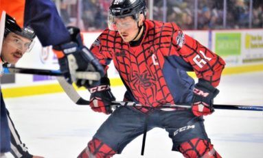 Windsor Spitfires' Weekly: Boka Breaks Record, Home Sweet Home