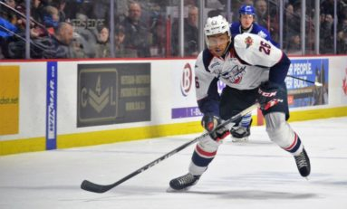 An Early Look: 2019-20 Spitfires' Overage Candidates