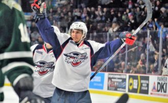 Windsor Spitfires' Weekly: Growing Pains & Old-Time Hockey