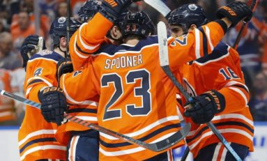 Are the Oilers Looking to Move Spooner Already?