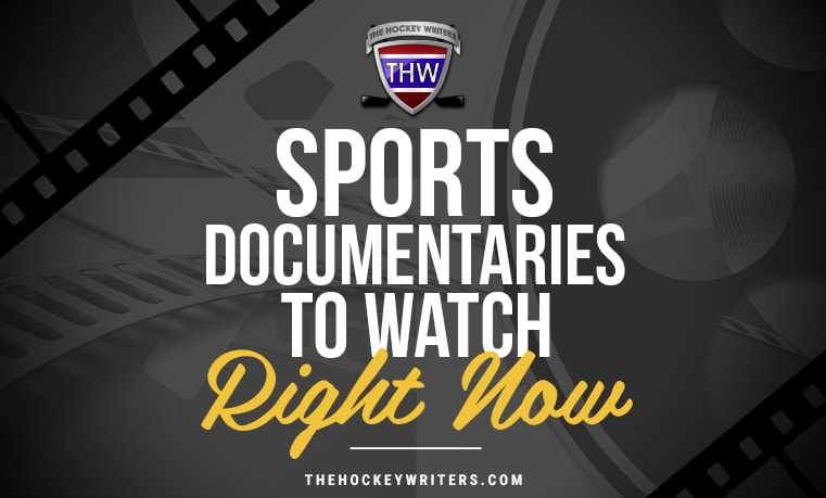 Sports Documentaries to Watch Right Now