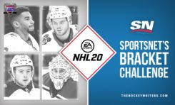 Sportsnet NHL 20 Bracket Challenge - The Perfect Storm of Content