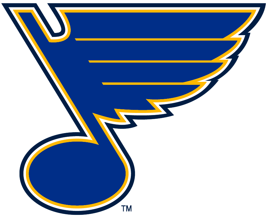 St. Louis Blues logo 2016-17
