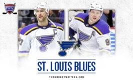 The Hockey Writers Podcast – Ep. 2: Blues, Flyers, Hawks, TSN's Jason Gregor One-on-One