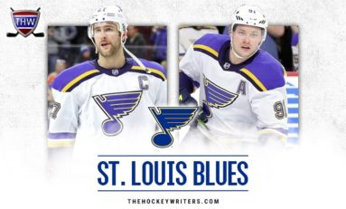 St. Louis Blues: January Preview