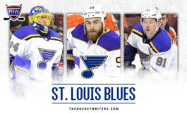 St. Louis Blues: Caught in Transition