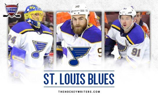 St. Louis Blues 2018-19 Season Preview