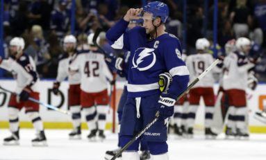 Why the Lightning and Penguins Were Eliminated