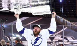 Lightning 2020-21 Preview: Defending Champs in an Improbable Season