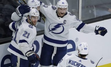 Bolts Breakdown: the Search for Consistency Continues