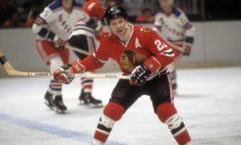 Today in Hockey History: Oct. 7