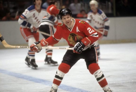 Stan Mikita - highest scoring nhl game