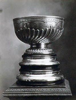 Stanley Cup 1921